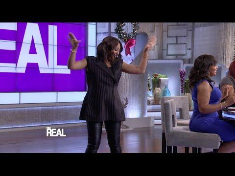 REAL Teaser: Tamera's Alternative to Twerking