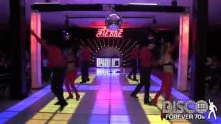 Disco Forever 70s Fiebre del 2