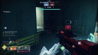 Destiny 2 Shadowkeep*PvP