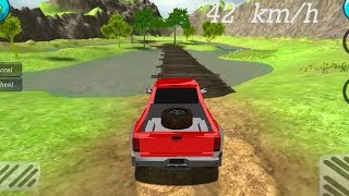 Extreme Car Drive Game - Android IOS gameplay #OffRoad Extreme Car Driving Simulator Games To Play