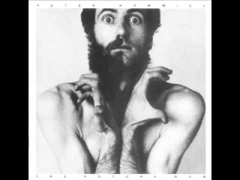 Peter Hammill - The Mousetrap (Caught In)