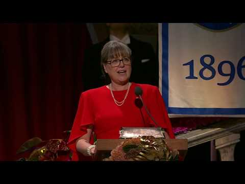 """""""Now, Not Everyone Thinks Physics Is Fun, But I Do."""" Donna Strickland, Nobel Prize In Physics 2018"""
