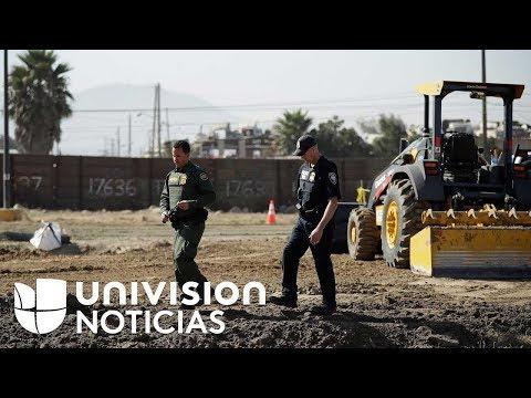Download Youtube: Se construirían 60 millas más del muro con México en Texas, según la Patrulla Fronteriza