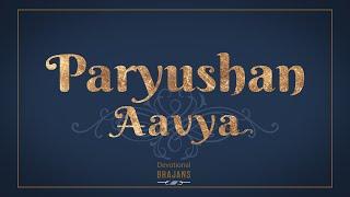 Paryushan Aavya