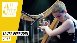 Laura Perrudin - Jazz à Vienne 2017 - Live