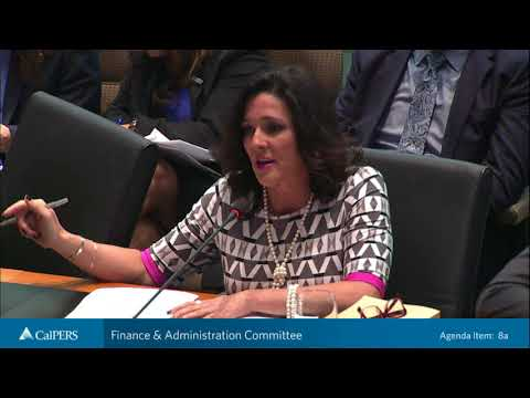 Finance & Administration Committee Part 2 | February 13, 2018