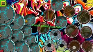 Link Download  apk V1+bonus 1 lagu kelangan versi kendang android