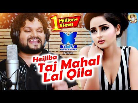 Heijiba Taj Mahal Lal Qila  Music Video Preparation  Lubun & Shona Mumbai  Humane Sagar