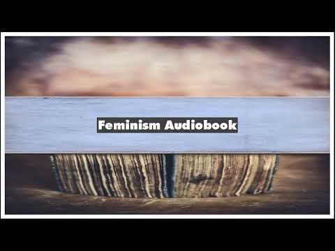 Margaret Walters Feminism Audiobook