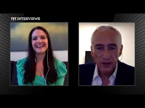 Being A Latino Immigrant In Trump's America. Jorge Ramos Interview