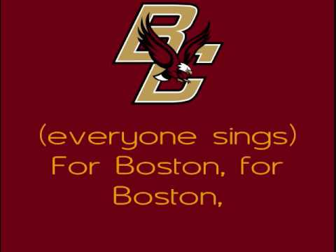 Boston College's