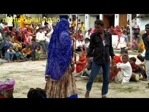 Download मेवाड की गवरी live कुमार खेड़ा बंजारे का खेल 10/09/2020