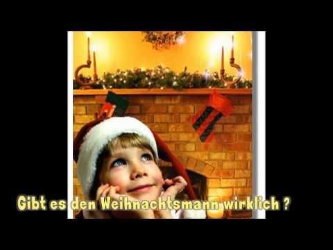Gibt Es Den Weihnachtsmann Wirklich Geschichte