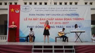 Việt Nam trong tôi là