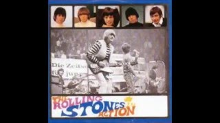 """The Rolling Stones - """"Some Things Just Stick In Your Mind"""" (In Action - track 16)"""