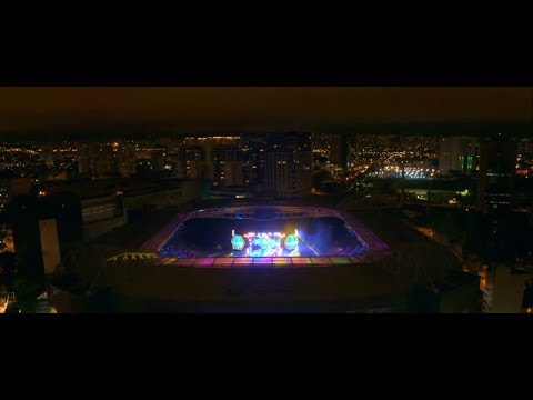 Adventure of a Lifetime - Live In São Paulo Subtitulado Español (Coldplay)