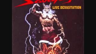 Savatage - Thorazine Shuffle