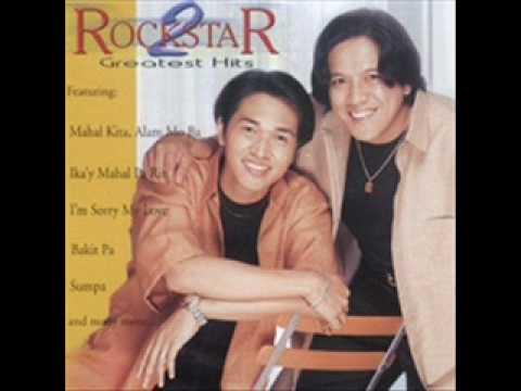 Rockstar 2-Patawarin Mo