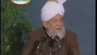 Urdu - Literal or metaphorical? Masih ibn Maryam will kill swine and bury in grave of Holy Prophet?