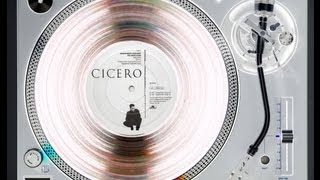 CICERO - HEAVEN MUST HAVE SENT YOU BACK TO ME (MELT MIX) (℗1991)