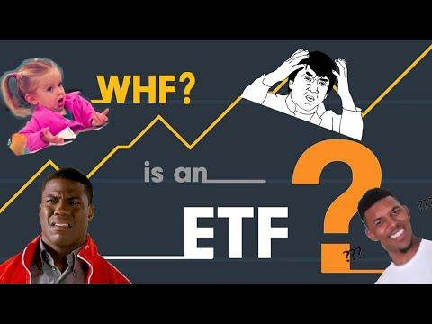 Как зарабатывать на ETF ?