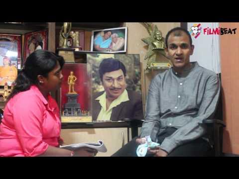 'Mareyalaradha Muttu' Dr Rajkumar