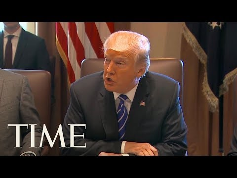 Download Youtube: President Trump To Declare North Korea State Sponsor Of Terror & Heightened Nuclear Tensions   TIME