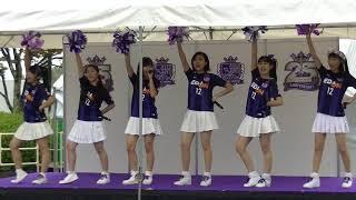 ①FIGHT!FIGHT!FIGHT!,②possibility(まなみのりさ),③恋オブミュージ...