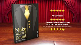 Make Yourself Count | Drithi Sunil - Personal Finance Specialist India