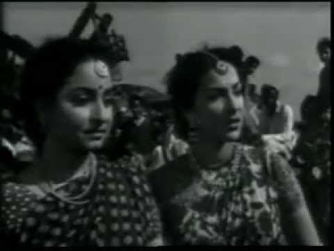 YE ZINDAGI KE MELE - CLEAR & COMPLETE VERSION WITH  LYRICS-RAFI MELA 1948)SHAKEEL -NAUSHAD