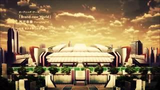 Gakuen Toshi Asterisk - Opening