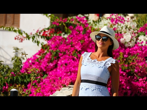 Cyprus 2016 travel movie HD