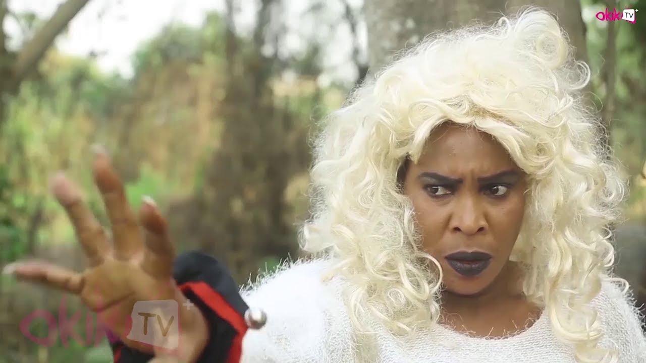 Download Ajamamaala 2 Latest Yoruba Movie 2018 Drama Starring Fathia Balogun | Niyi Johnson