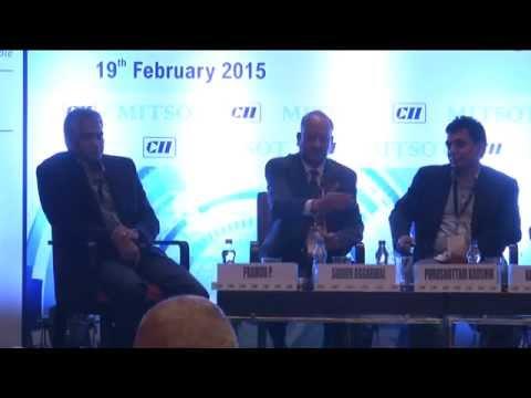 CII MITSOT Teletech 2015 Part 006