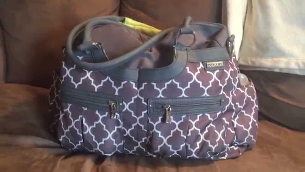 What S In My Diaper Bag With 2 Under Cloth Diapers