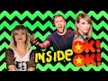 Download INSIDE OK!OK!: Taylor Swift e Calvin Harris Bad Vibes MP3 song and Music Video