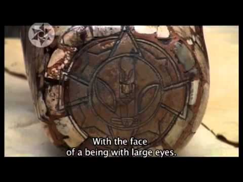 Don't watch this Film II -- UFO Mayan Secrets & Ancient Aliens Revealed - [HD]