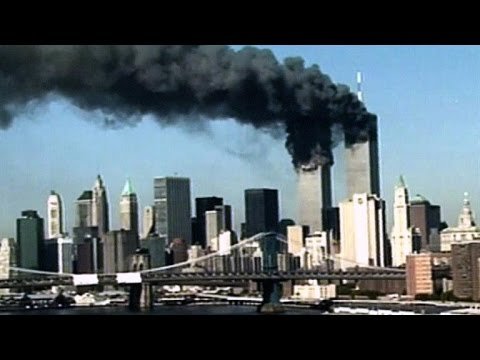 This Computer Simulation Explains How the Twin Towers Fell