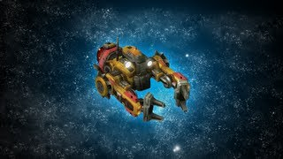 MULES - Starcraft 2 Nonsense
