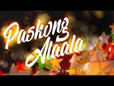 December Avenue - Paskong Alaala