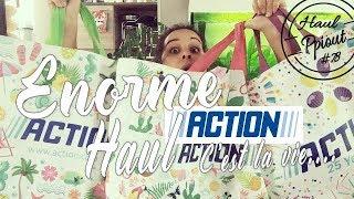 Haul ACTION 78 - Action cest trop la viiiiiiiiiiiiiiiiiiiie