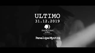 ULTIMO by Penelope Mystra [private party] @ Double Tree Hilton