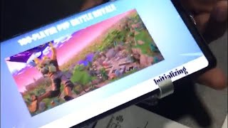 How to Get GALAXY SKIN for FREE ON PS4, XBOX PC AND iPHONE (Fortnite)
