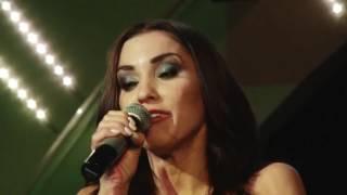 """Певица MONA концерт """"Жанна Фриске - Я рядом!"""""""