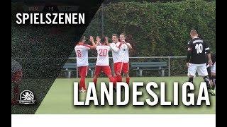 1. FC Wilmersdorf – Frohnauer SC (5. Spieltag, Landesliga, Staffel 2)