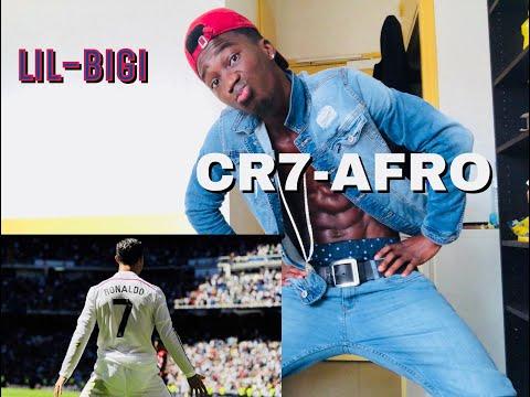 Dj flex X NWE - CR7 Afro challenge,by Lil-Bigi - LJS