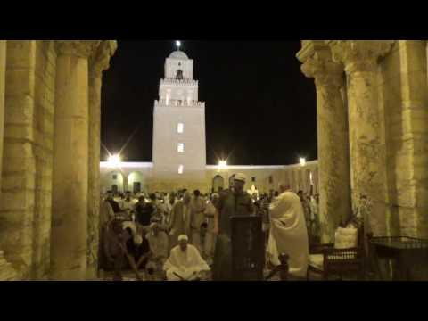 جامع عقبة تراويح ليلة 28 رمضان 1437