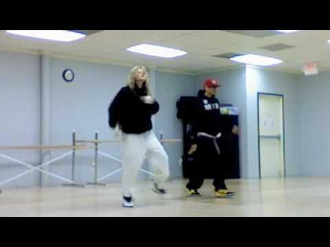 Holla if You Need Me- taYao & Ferly Choreography