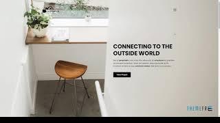 Inhousekai Modern Design Interior WordPress Theme        Neil Sammy