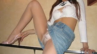 Download Video Sexy girls in pantyhose MP3 3GP MP4
